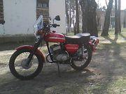 мотоцикл минск м125.