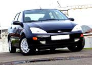 Продам Форд Фокус 2000 г.в. Chia Версия Дизель Черный Металик