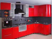 Кухни и Шкафы-купе