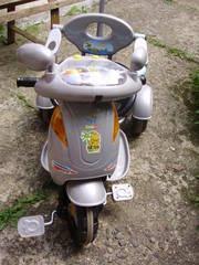 продам велосипед детский от 1 до 3 лет