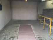 капитальный гараж,  Советская,  ГСК-27. ФОТО. Ремонт. 6х4 метра.
