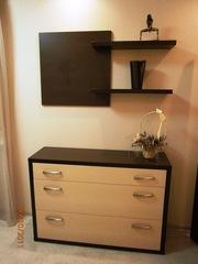 Изготовление корпусной,  встроенной мебели под заказ в Жодино
