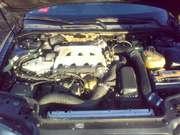 Продам Renault Safrane 1997 г.в.,  2, 2 ТД,  темно-синий металлик,  кожанн