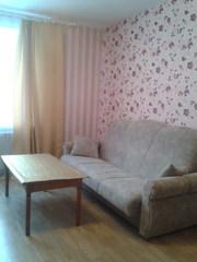 Сдам 1-комнатную квартиру с мебелью в центре тел.8047943706