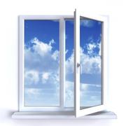 Окна ПВХ. Рамы балконные из ПВХ и алюминия. Недорого.
