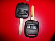 Изготовление любых ключей,  в том числе для авто.