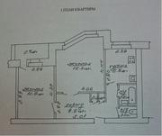 Срочно продам двух комнатную квартиру по гагарина 1