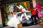 Проведение свадеб и детских праздников в Жодино