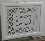 Декоративные экраны для батарей