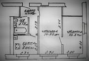 Продам 2-ю квартиру в Жодино