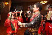 Цыганское шоу на юбилей, корпоратив, свадьбу