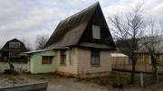 Дача,  земельный участок с домом