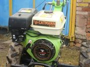 Мотоблок Catmann G-1000