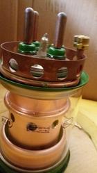 Генераторная лампа ГУ-23А