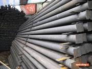 Металлические столбы для забора с доставкой в Жодино