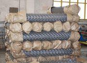 Оцинкованная сетка рабица с доставкой в Жодино