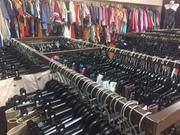 Продаётся магазин одежды Секонд Хенд