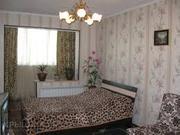 Двухкомнатная квартира в центре г.Жодино, 6 спальных мест.Все удобства.