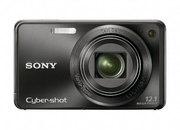 Sony Cyber-shot w-290