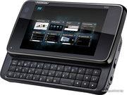 Продам Nokia n900 Новый,  гарантия,  полный комплект. 435у.е.